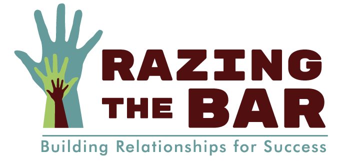 Razing the Bar Logo