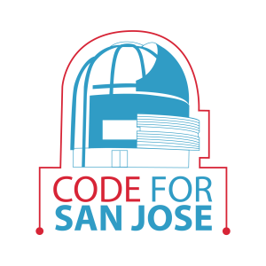 code for san jose logo